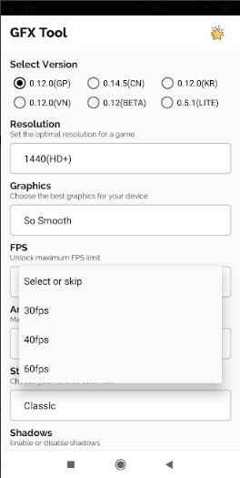 How Can I Increase My PUBG MOBILE FPS