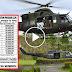 Philippine Air Force, Naghulog ng mga Leaflet sa mga Kabundukan para Pasukuin ang mga Rebelde