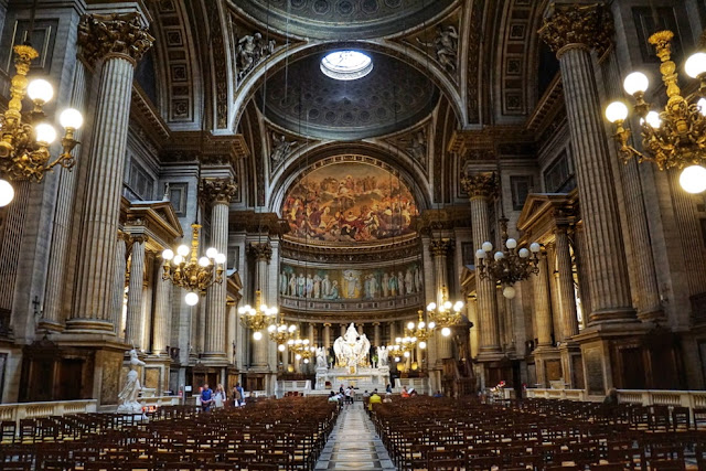 Église de la Madeleine