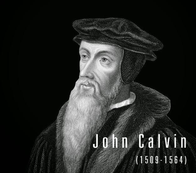 Kidona Lianpi 12: French Puahphapa, John Calvin