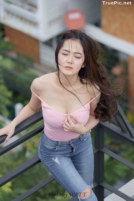 Image Thailand Model - Chonlada Patsatan - Concept Sexy Fon - TruePic.net - Picture-4