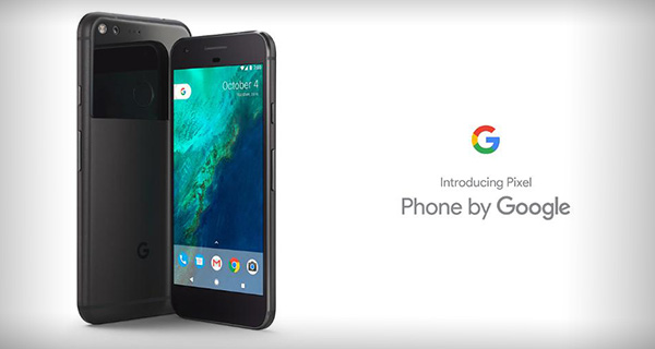 Google Pixel, Pixel XL smartphones Philippines
