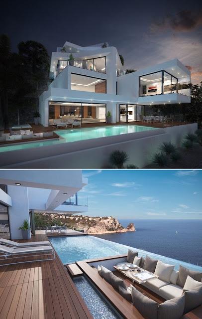casa lujosas,millonarios,ricos