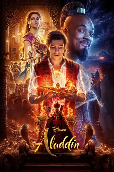 Free Download ALADDIN 2019 High Compress Zip 720P