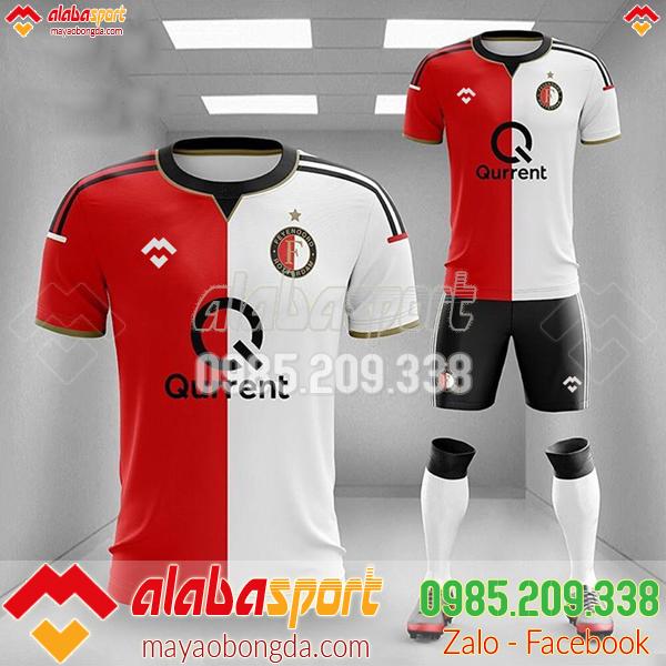 Áo bóng đá thiết kế riêng cho đội bóng độc lạ