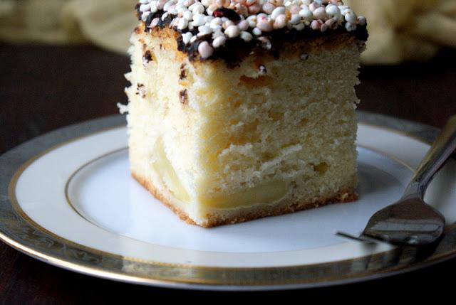 soligrano,TOTA mąka,ciasto kubeczkowe,łatwe ciasto ucierane,ciasto z jabłkami,proso ekspandowane,ciasto łatwe i szybkie, katarzyna franiszyn-luciano,z kuchni do kuchni,