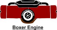 kelebihan dan kekurangan mesin boxer