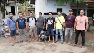 Polisi Tangkap Satu Pelaku Penadah Barang Hasil Curian di Pringgabaya Lotim