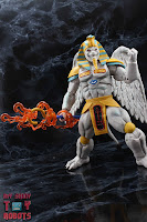 Power Rangers Lightning Collection King Sphinx 30