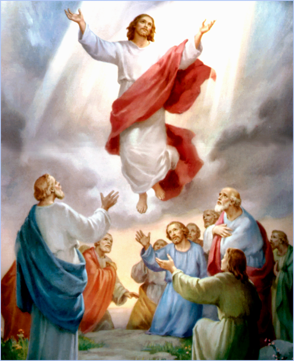 Imagenes de jesucristo resucitado