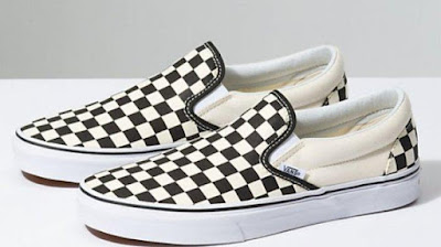 Tips Merawat Sepatu Vans Agar Warna Tahan Lama