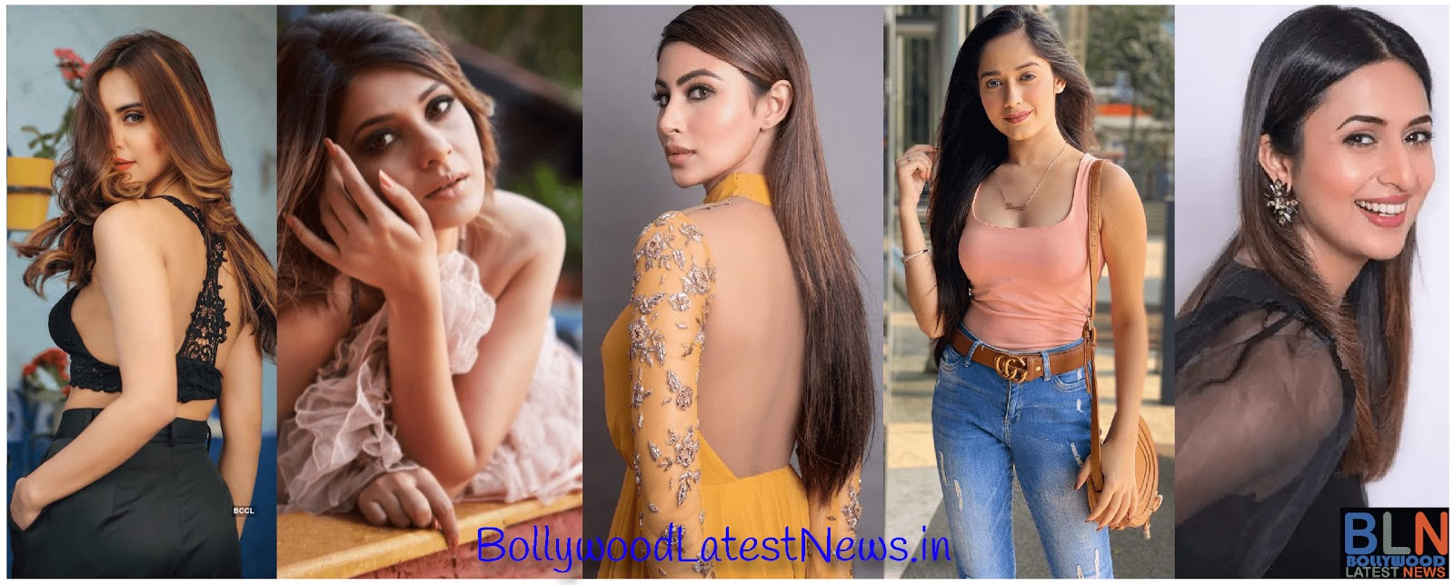 TOP TV ACTRESSES WHO ARE EXTREMELY POPULAR ON INTERNET