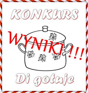 KONKURS - słoiczki oraz dekorator Veggie Twister - WYNIKI!!!