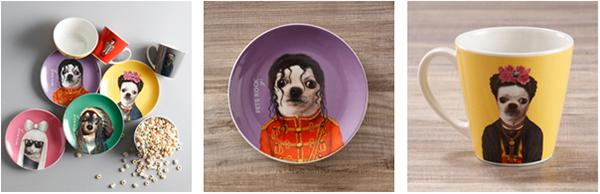 Vajillas-Corona-colección-Pets-Rock