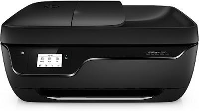 HP Officejet 3835 Treiber