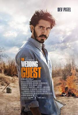 The Wedding Guest 2018 Dual Audio Hindi 720p HDRip 800mb