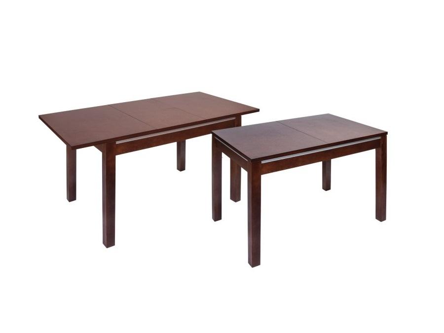 Мастерская Царь-Мебель | Кухни Омск | Стол обеденный Жасмин-110 | #всёпоцарски | #царьомск