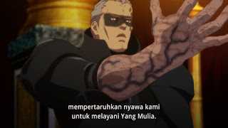 ownload Shingeki no Bahamut Virgin Soul Episode 18 sub indo