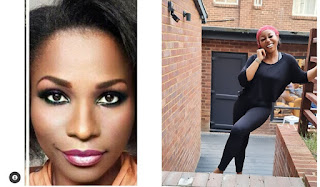 Is Rita Dominic a cancer patient? Find answers here.
