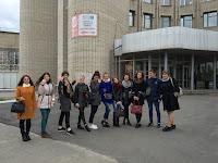 Екскурсія для студентів ХНЕУ ім. С. Кузнеця до АТ «Новий Стиль»