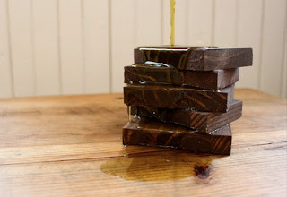 hemp oil natural wood finish pure, organic, healthy