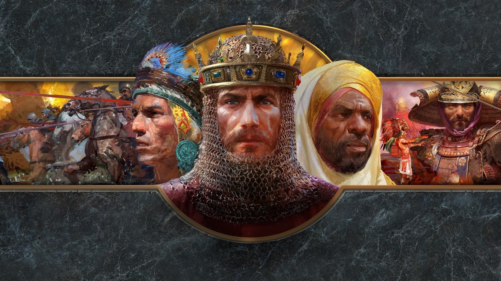 Age of Empires II: Definitive Edition | Download della nuova edizione in 4K