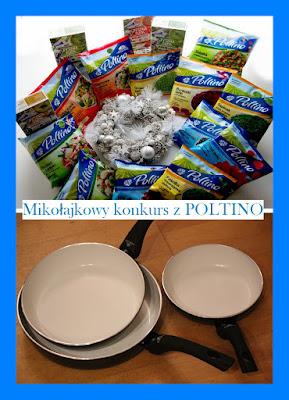 Mikołajkowy konkurs z Poltino