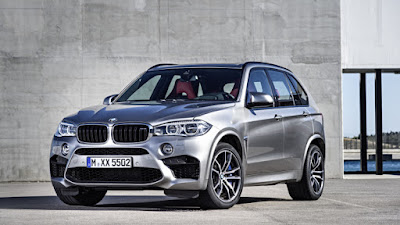 The 2016 BMW X5, The Luxury Mid-Size Suv