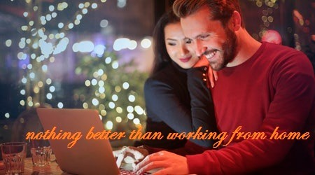 Why You Should Start Working Online