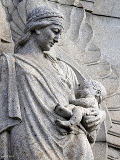 shrine mother