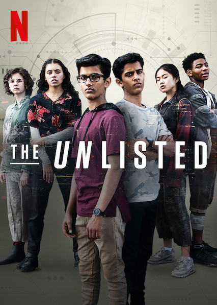 The Unlisted (2019-) ταινιες online seires xrysoi greek subs
