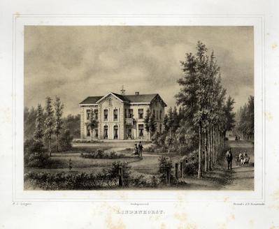 Lindenhorst bij Driebergen