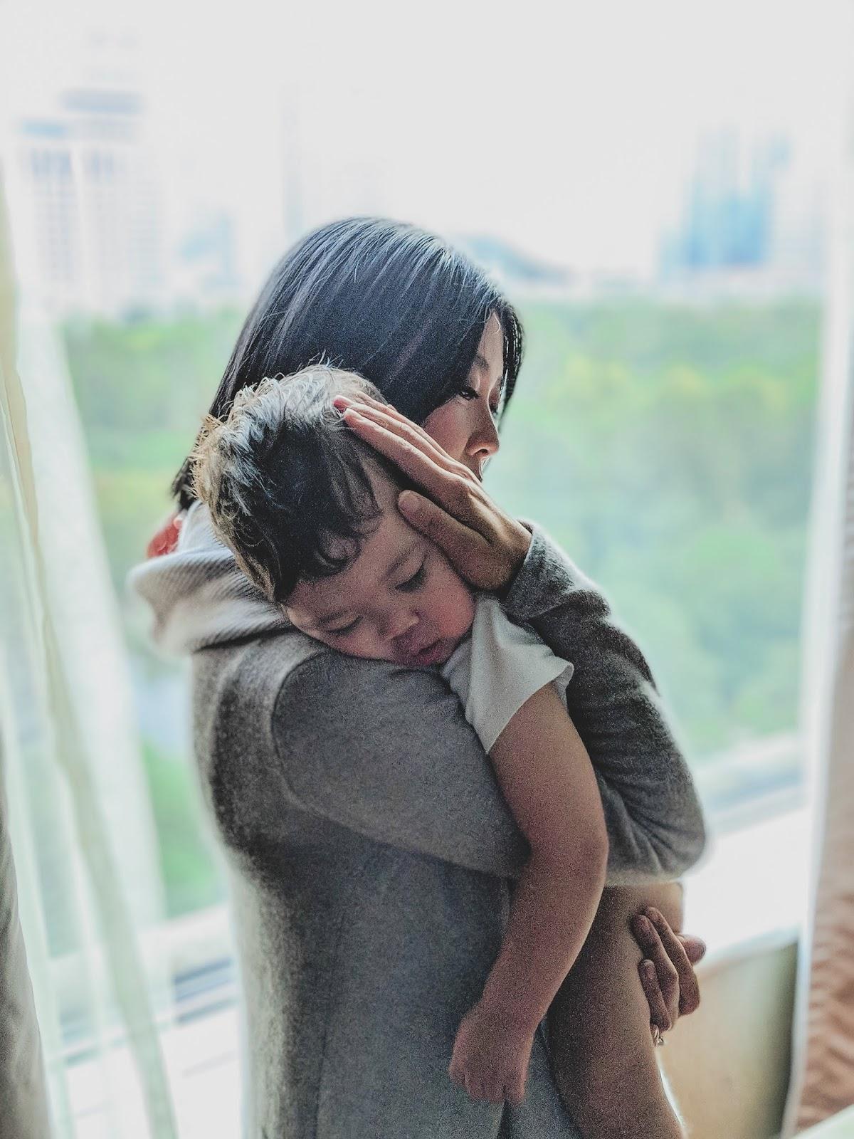 modern parenting blog