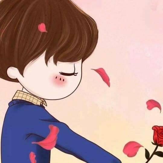 """""""Chia sẻ"""" 100+ Avatar đôi Facebook dành cho nam & nữ yêu nhau"""