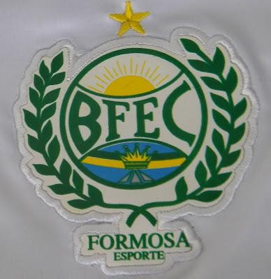 Resultado de imagem para Formosa Esporte