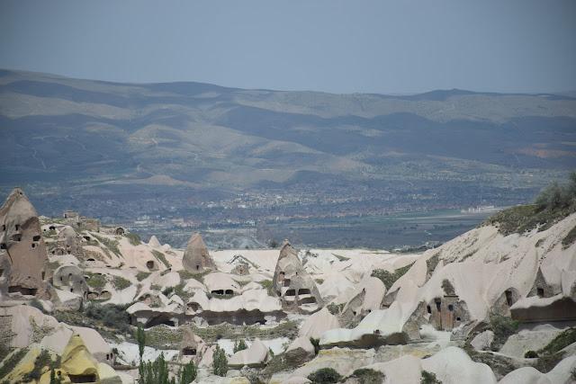 Chimeneas de las Hadas, Capadocia, Goreme, Turquía, Elisa N, Blog de Viajes, Lifestyle, Travel