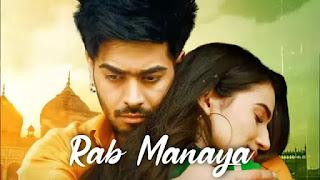 Rabb-Manaya-Lyrics