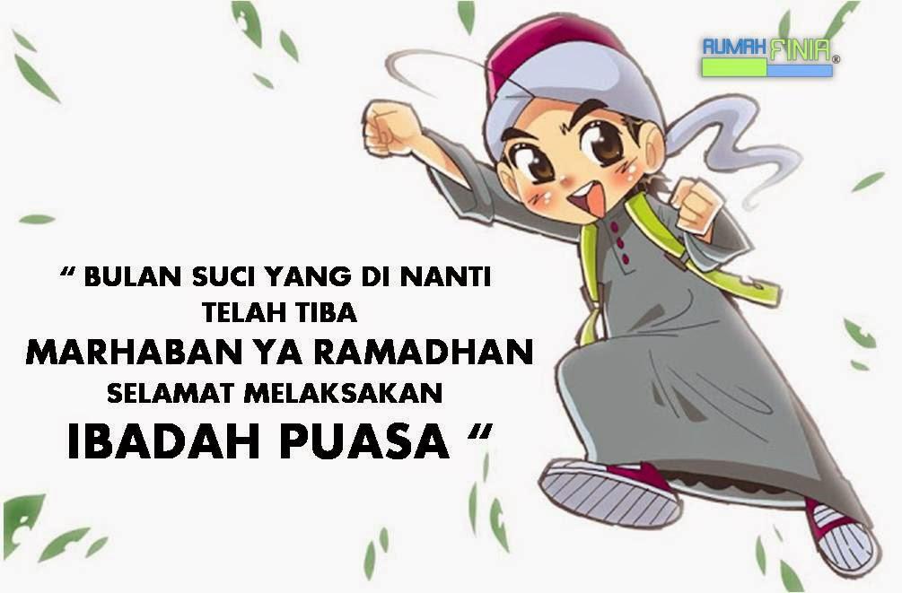 Kata Kata Ucapan Puasa dan Menyambut Bulan Ramadhan 1435 H ...