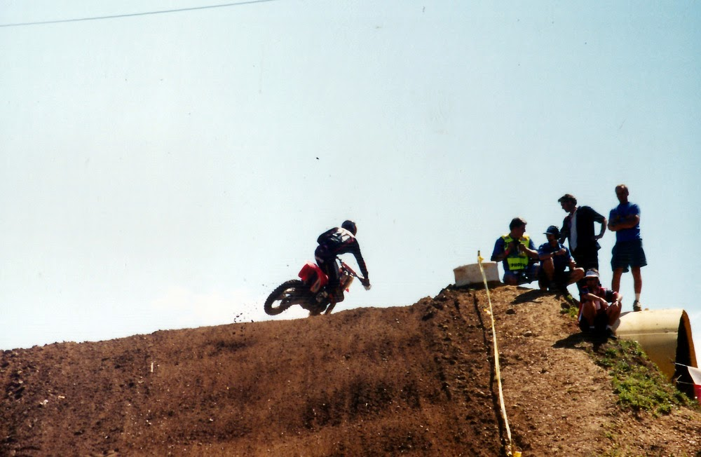 Kevin Windham 1999 USGP Budds Creek