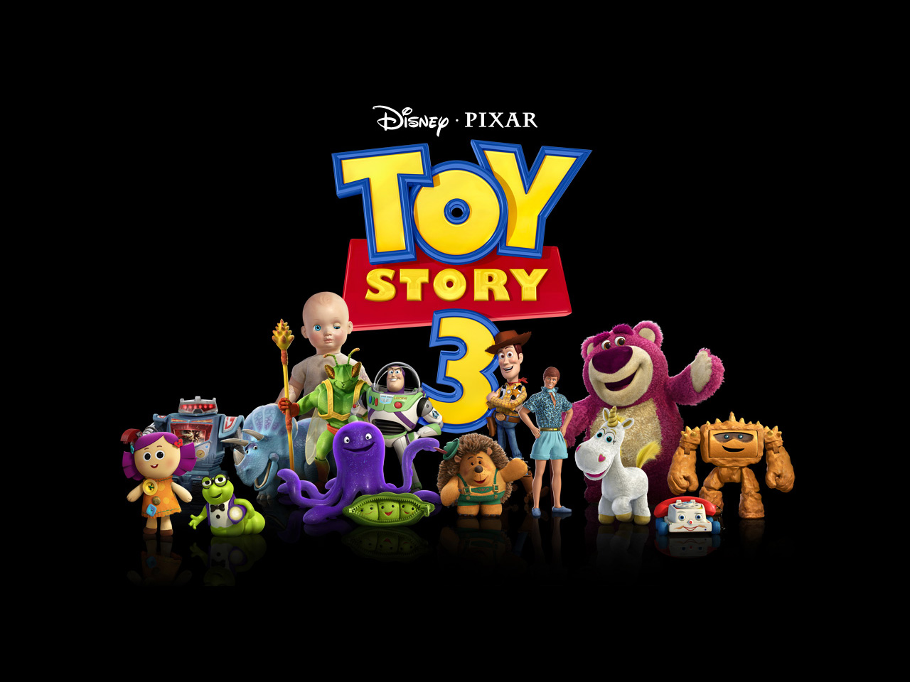 Animation pictures wallpapers toy story wallpapers - Toy story wallpaper ...