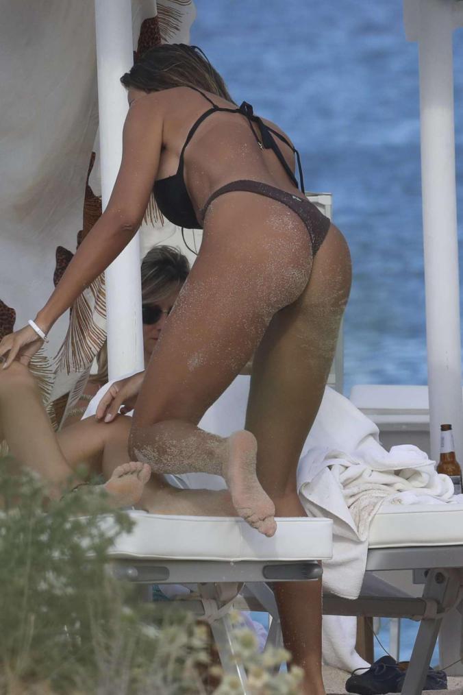 Madalina Ghenea Hot Ass