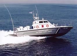 Σκάφος προσάραξε στο Νέο Μαρμαρά Χαλκιδικής