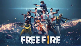Cara Top Up Diamond Free Fire di Shopee