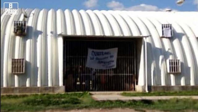 Damnificados del Centro Naval de Catia La Mar cumplen un año sin viviendas