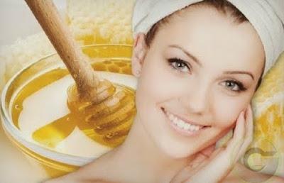 masker madu, masker alami, madu untuk wajah, masker madu untuk wajah, cara menghilangkan jerawat dengan madu, madu untuk muka, menghilangkan jerawat dengan madu,