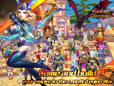 Download Fantasy Chronicles v2.3.3