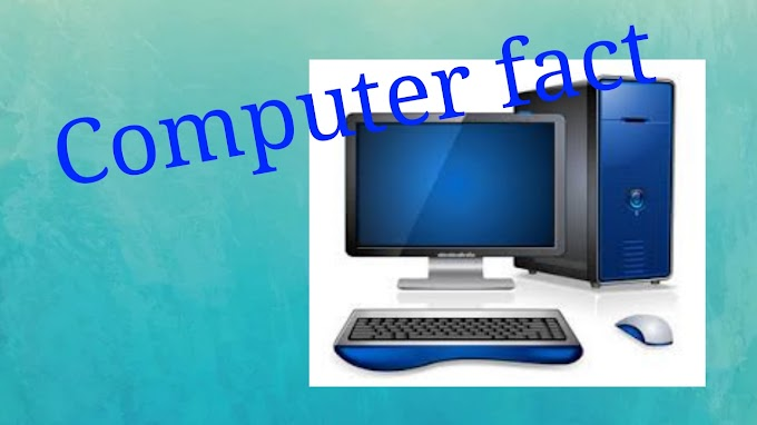 50 Interesting fact about computer
