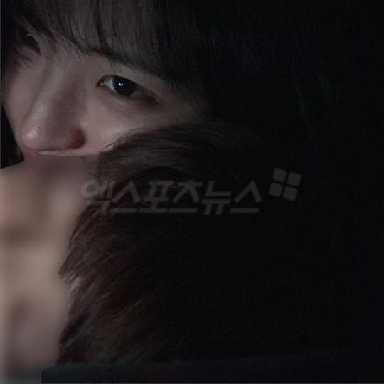 Eski 'Idol School' stajyeri Som Hye In kız arkadaşı olduğunu açıkladı