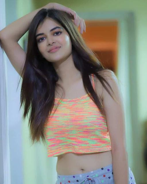 Madhumita Sarcar Sexy Navel Photos