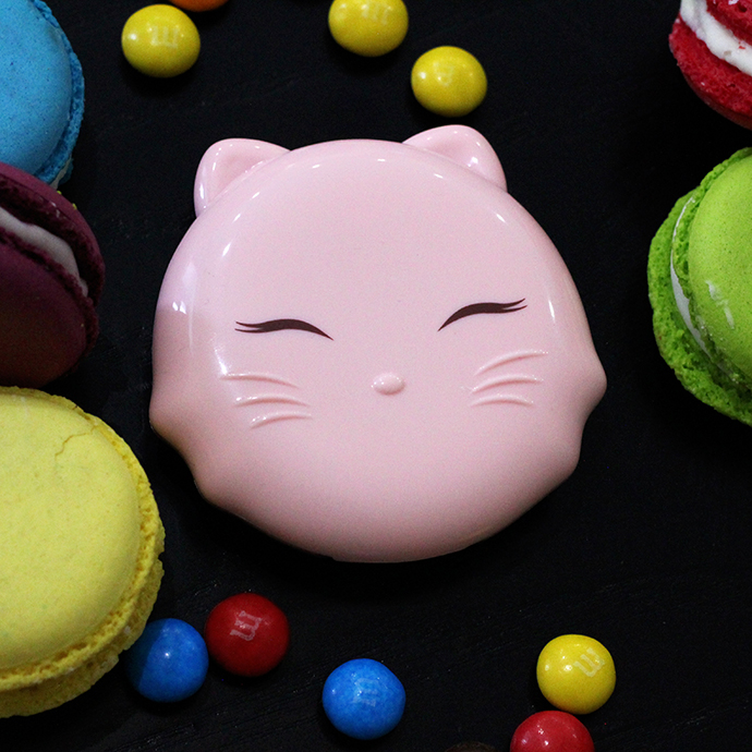 Tonymoly - Cats Wink Clear Pact отзыв